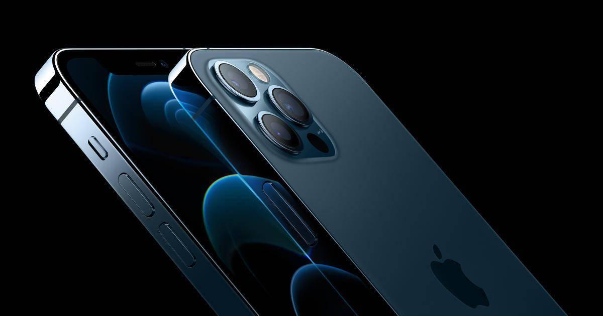 iPhone 12被曝物料成本不到2500元 苹果利润有多高?