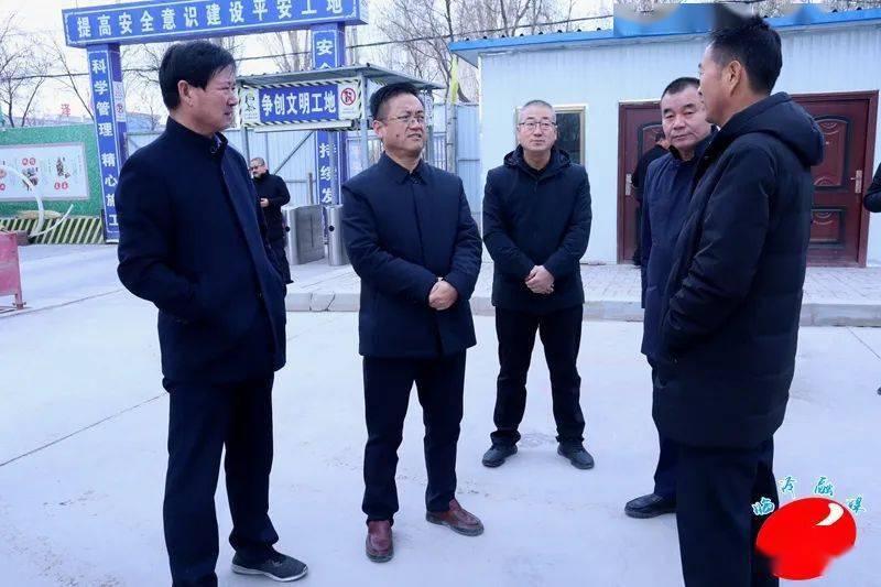 李永基调研城镇化项目建设前期准备事情:英亚体育APP