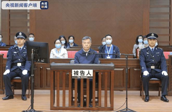 海南省委原常委、海口市委原书记张琦受贿案一审被判无期徒刑