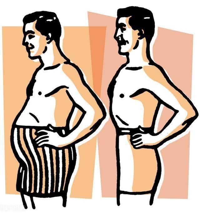 肥胖糖尿病人要注意,减肥与有氧运动可以逆转危害、改善健康