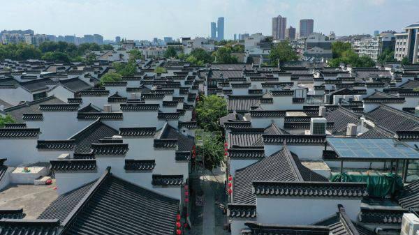 """把本土文化变成""""全球语言"""" 南京推动千年文脉与世界联通"""