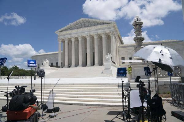 美联邦最高法院不受理得州旨在推翻其他州选举结果诉讼