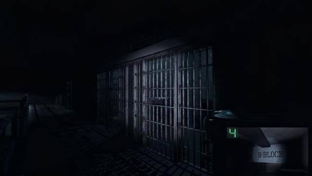 《恐鬼症》新版本上线 加入监狱地图,修复部分BUG