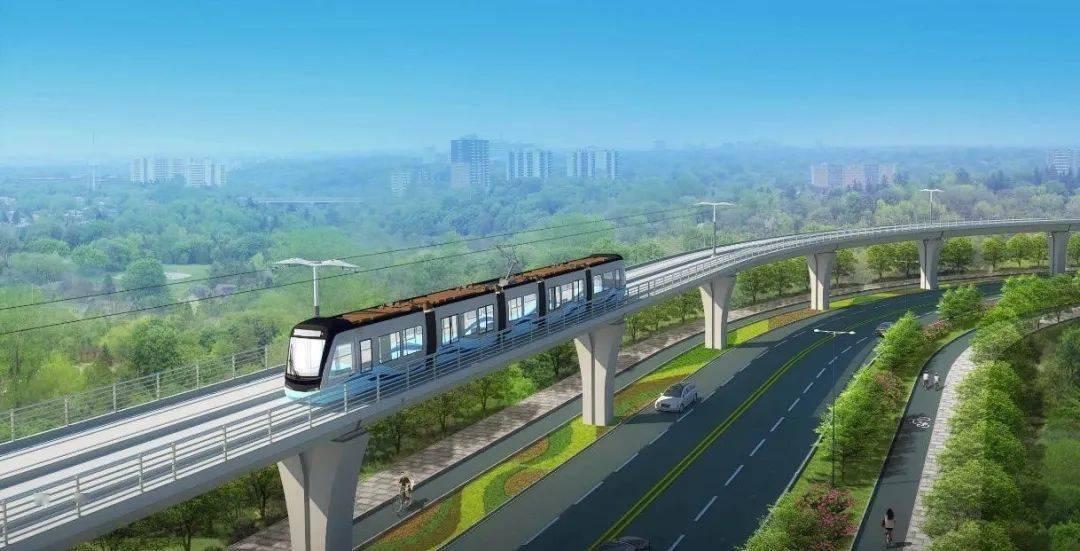 神州高铁中标都江堰旅游专线设备采购项目