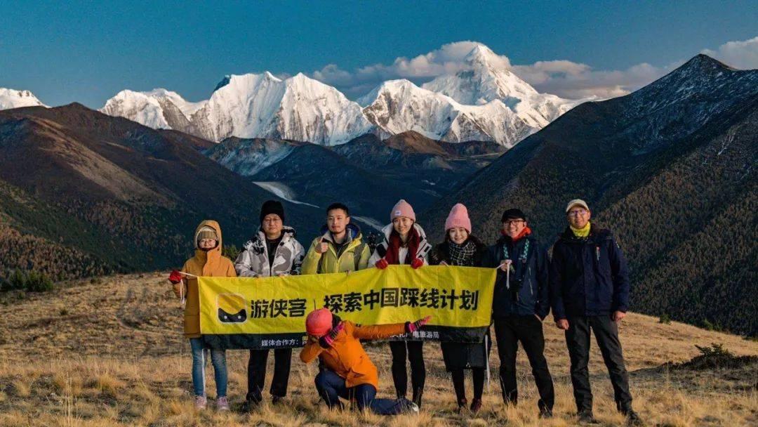 曾被认为是世界第一高峰的它,只看一眼便入魂!
