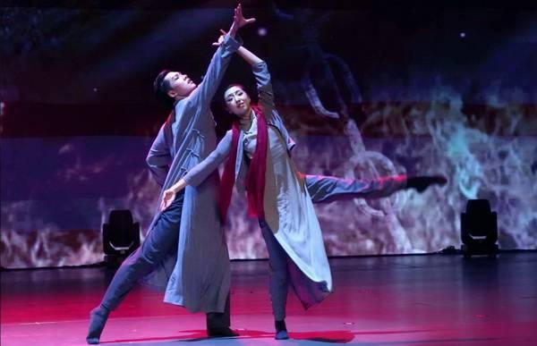 上海市舞台艺术作品评选颁奖,小戏报名数创下历史最高