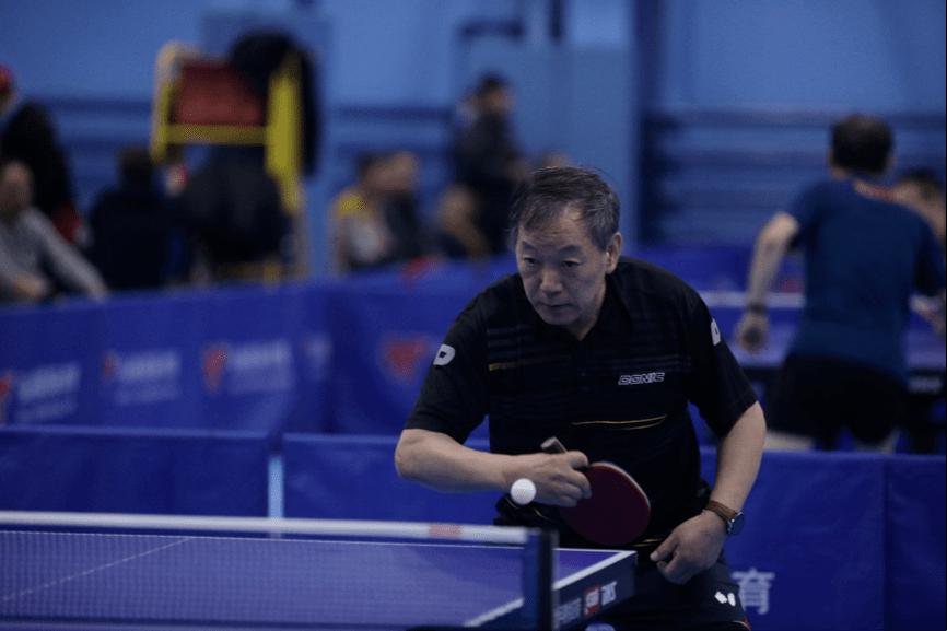 """北京市体育大会乒乓球比赛暨2020年""""江汽集团杯""""第26届乒协杯开赛"""
