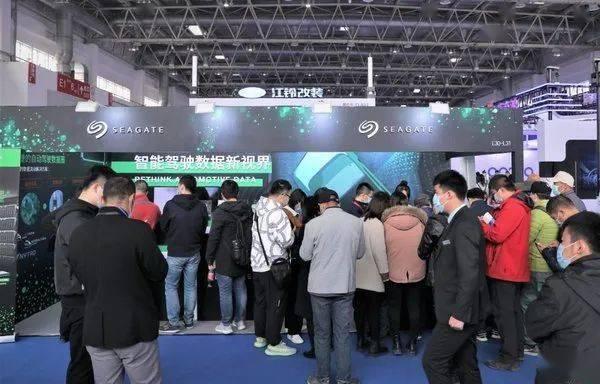 据媒体报道,Xi·杰西出席了2020年世界智能联网汽车大会,开启了智能驾驶数据的新视野