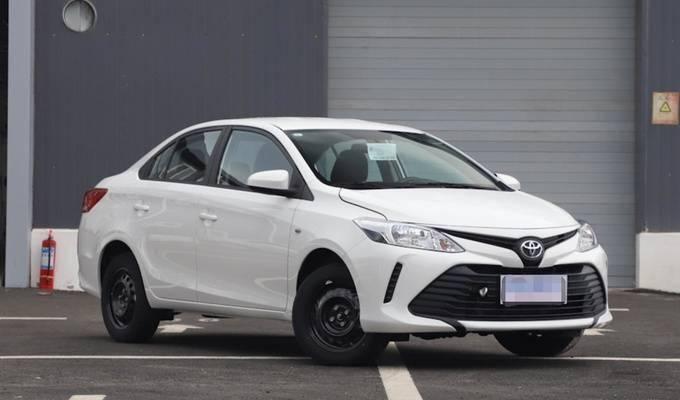 一汽丰田Vios将停产,卡罗拉将成为入门车型