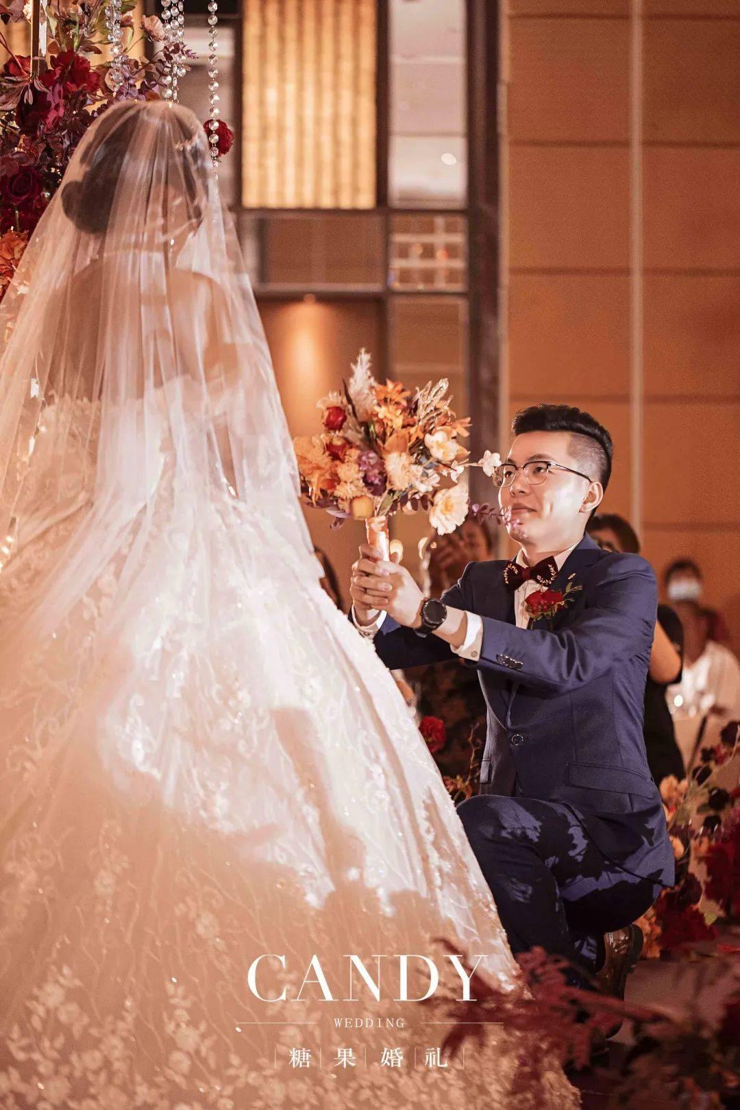 婚纱与你_时光与你都很甜