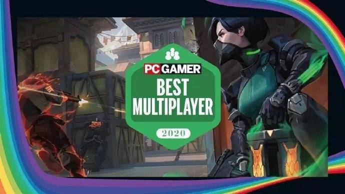 拳头FPS新作《Valorant》获PC Gamer最佳多人游戏奖 CS的成功可以被复制