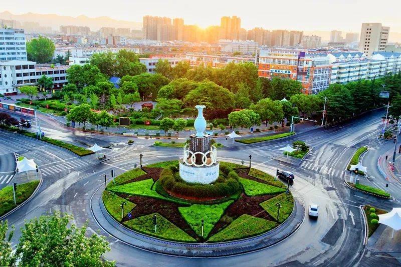 汝州市经济总量_汝州市标图片
