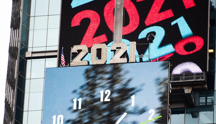 各国领导人新年贺词都说了什么?