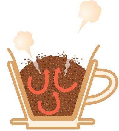 煮一杯全世界最好喝的咖啡,手冲咖啡3个你不能不知道的细节 防坑必看 第15张