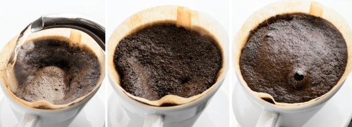 煮一杯全世界最好喝的咖啡,手冲咖啡3个你不能不知道的细节 防坑必看 第14张
