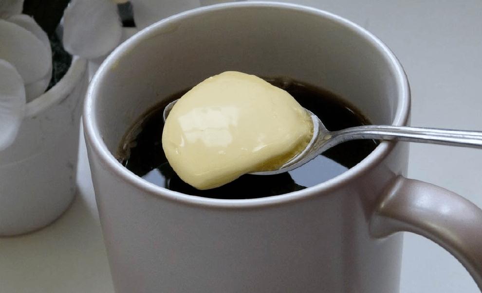 黄油咖啡丨大肌霸和减肥者的福音?