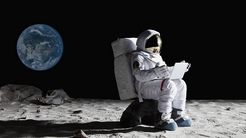 原创 月球要有 4G 网络了,而地球还有几十亿人没有联网  第5张