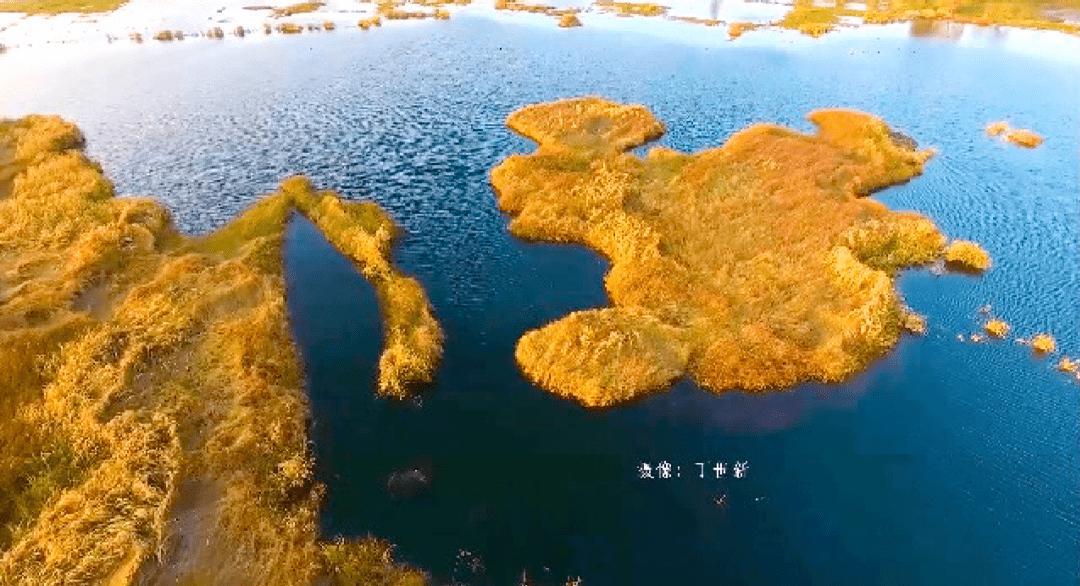 冬季风景线 茨院