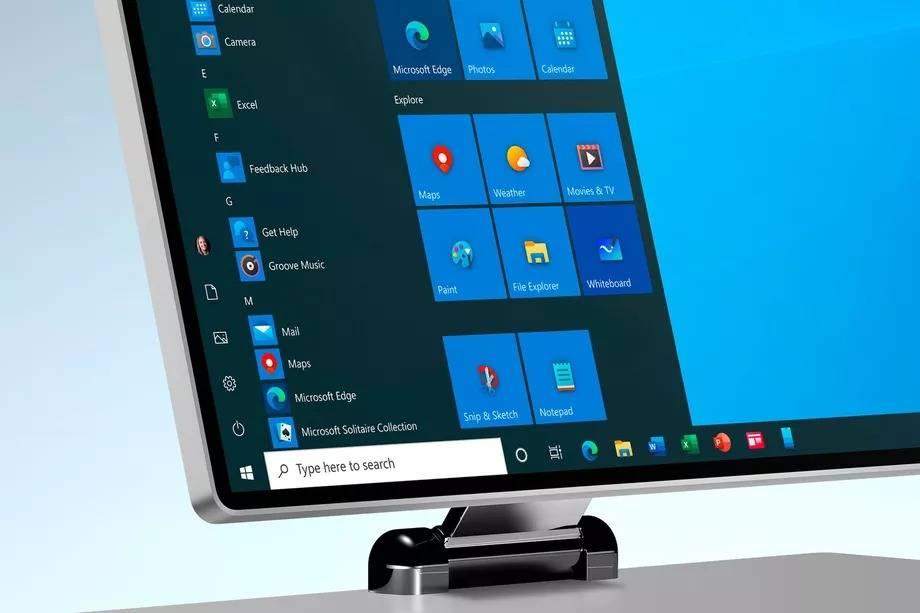 微软计划全面更新视窗10的视觉体验
