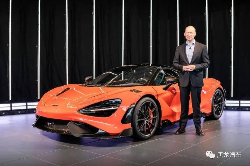 【未来发展方向】迈凯轮确认SUV和电动车没有研发计划!未来,石油和电力技术将符合规定