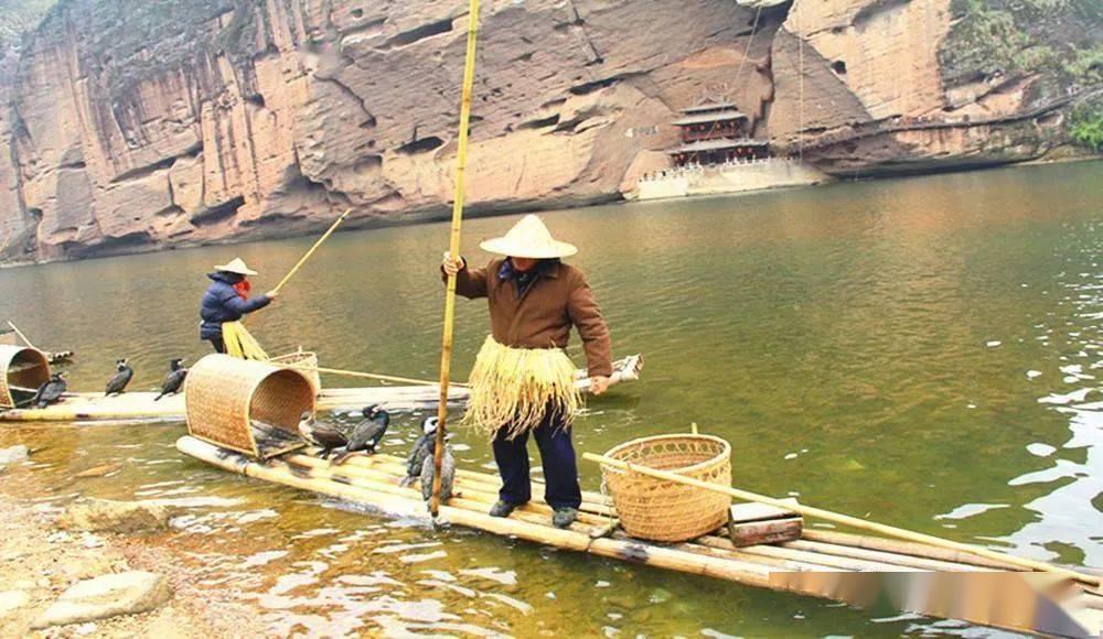 泸溪河中孕育的岁月味道——鹰潭泸溪鱼