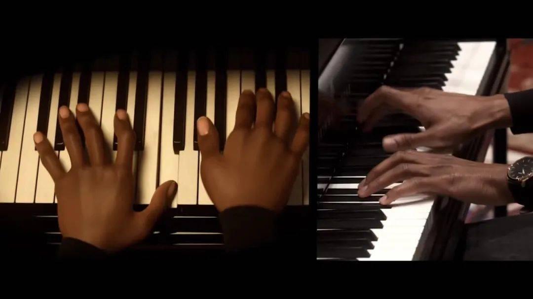 不止音乐,《心灵奇旅》也是爵士之旅