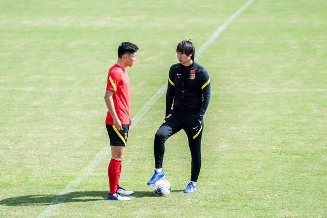 独苗!李铁已成中国足球门面,入围2020中国品牌人物500强