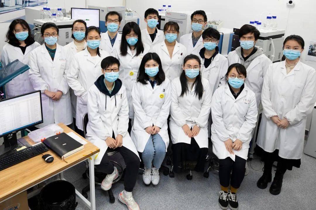 分子战争:实验室里的新冠之战  第16张