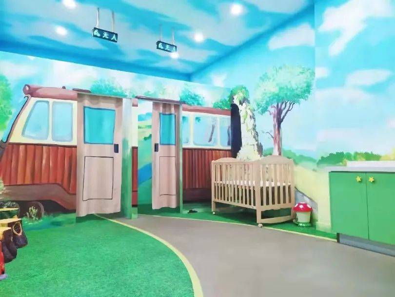 """成都地铁发布""""全线网母婴室地图""""!"""