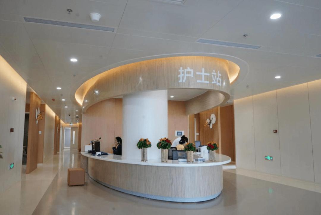 新城院区VIP妇产中心揭开面纱,设施服务再升级  第3张