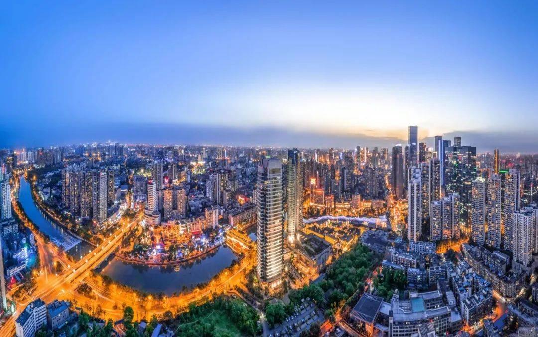 光影纪:一座城市与自然对话