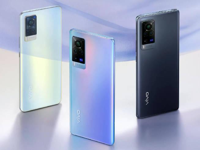 vivo X60系列的首批销量都很优秀!超大X60 Pro一步到位,规格更强