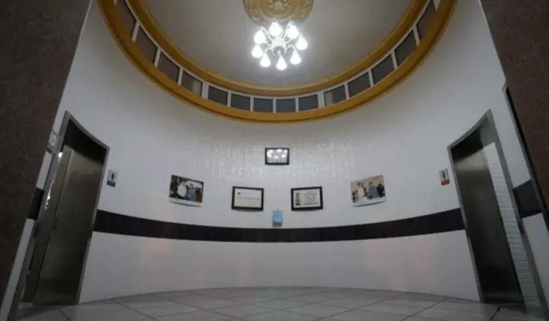 上一次山西临汾的公共厕所,恨不得直接住进去  第22张