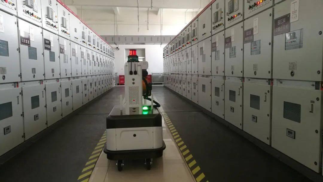 智能制造、能源检测和测量中心:智慧引领,能源供应确保坚实步伐