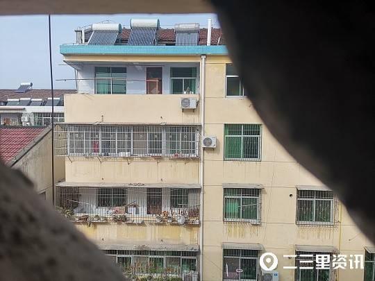 汉中西乡县一男子从住所坠亡,警方:系在侦杀人案犯罪嫌疑人