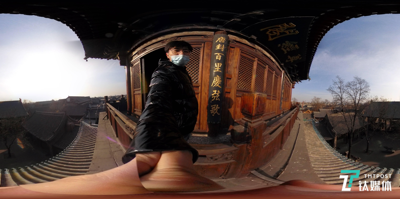"""怡可拍360°全景相机体验:可以揣在口袋里的""""全景记录者"""""""