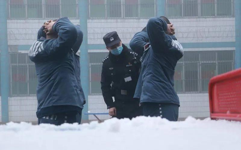 茶竹冰雪世界,有这样一群人在坚守