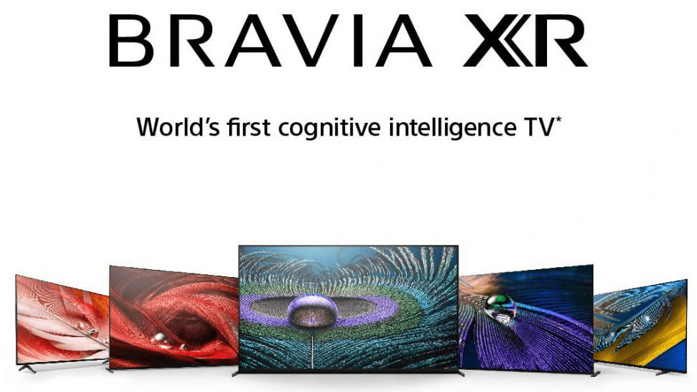 2021索尼电视新产品总结:全球首款认知智能电视即将问世,新芯片可以玩得很好