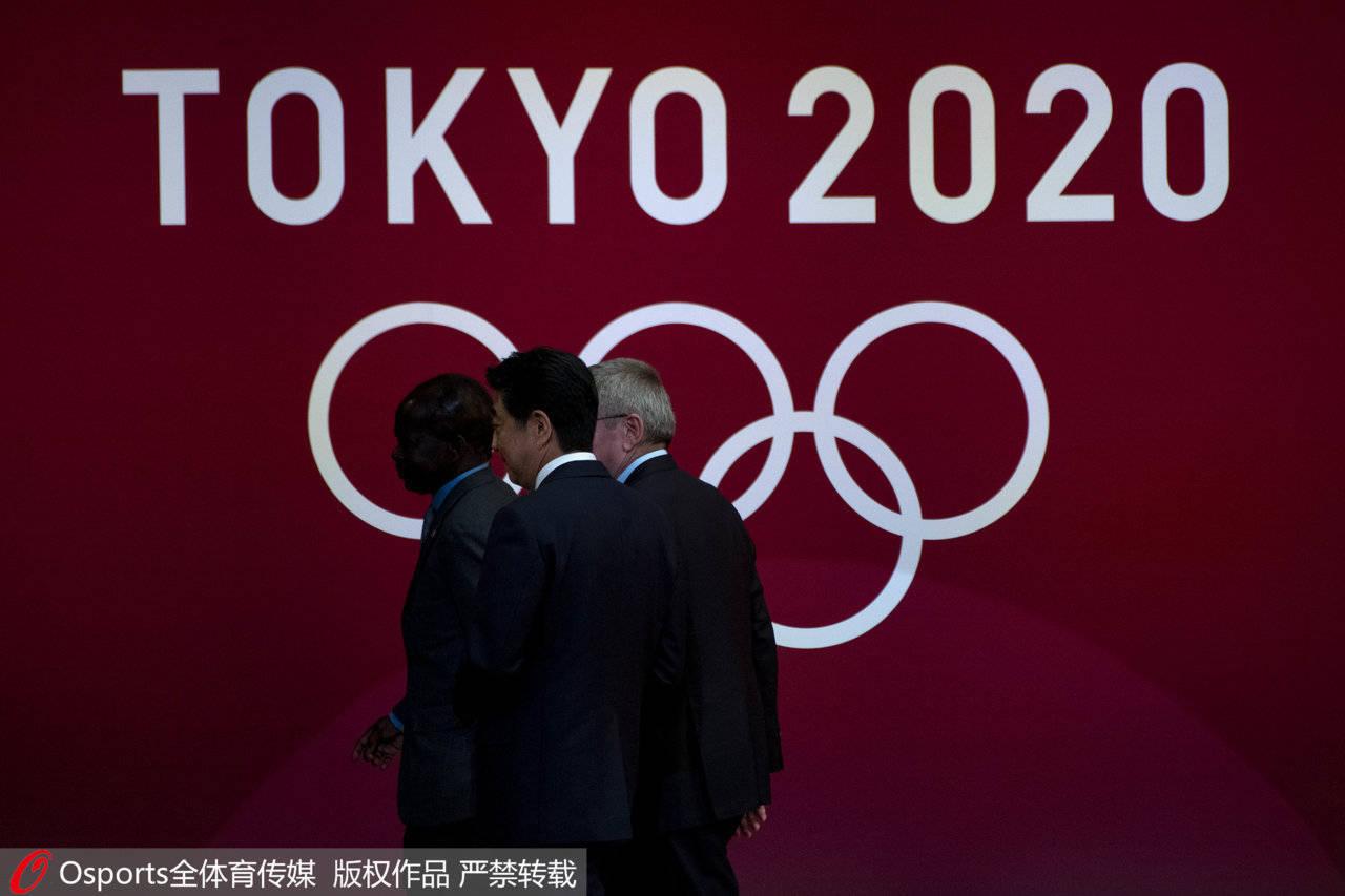 东京再次进入紧急状态,日本首相菅义伟:一定举办奥运