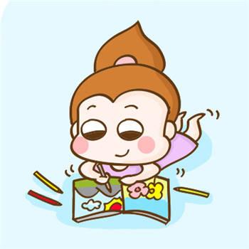 孩子爱画画怎么引导?这份贴心指导了解下