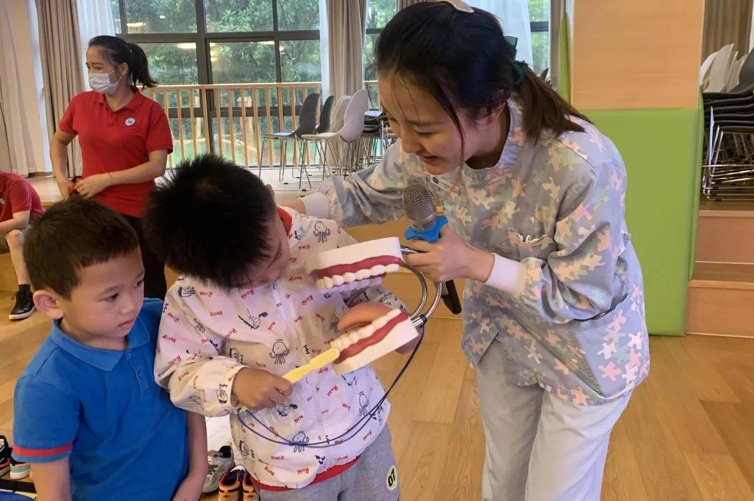 萧山这所幼儿园开启春季招生,园区大环境好,背景实力雄厚!超40%老师是研究生学历  第66张