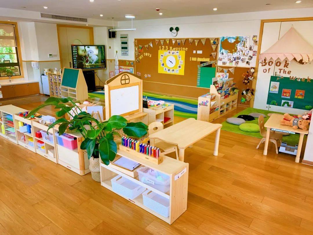 萧山这所幼儿园开启春季招生,园区大环境好,背景实力雄厚!超40%老师是研究生学历  第74张