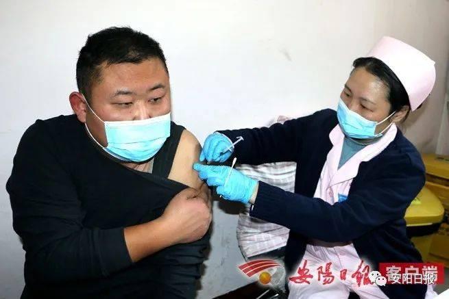 新型冠状病毒疫苗接种丨安阳市疾控中心专家权威解答