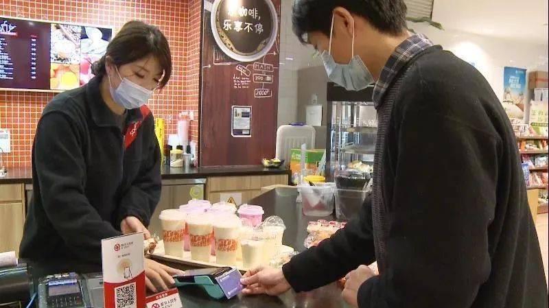 """数字人民币在上海试点,""""硬钱包""""支付模式备受关注"""