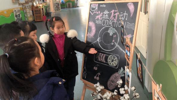 多图直击!青浦冬日的校园美不胜收  第4张