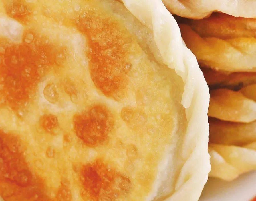 """自从学会这种""""饼""""的做法,孩子天天喊着要吃,皮薄馅鲜,比包子还解馋"""
