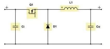 使用三种方法详细说明降压和升压及降压升压拓扑结构