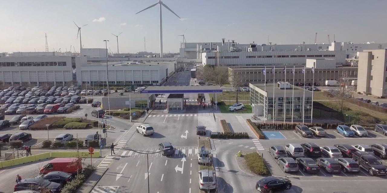全速前进,沃尔沃汽车将比利时的电动车生产能力提高三倍_公司