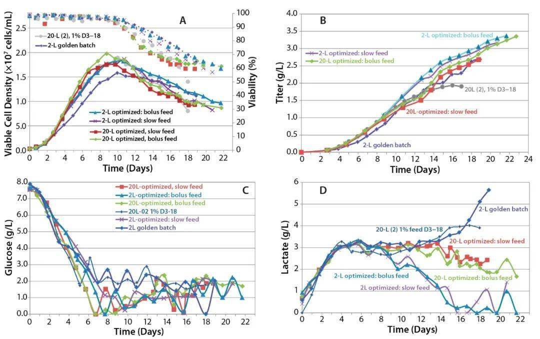 生物仿制药曲妥珠单抗的快速开发和规模扩大:细胞系和工艺开发案例研究
