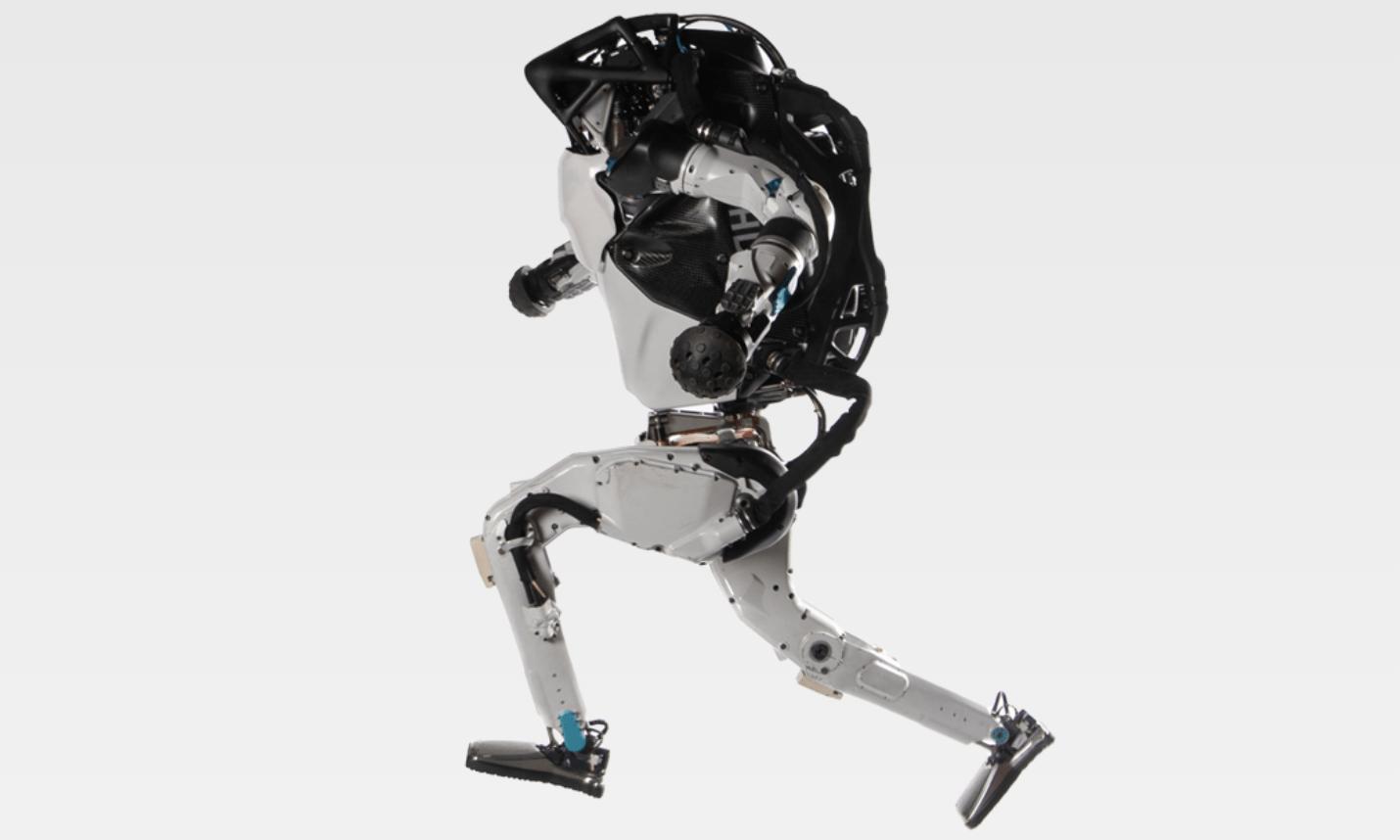 美国机器人斗舞堪比人类,马斯克惊呼:这不是特效!